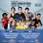 MARAÚ: PREFEITURA REALIZA CADASTRAMENTO DE AMBULANTES PARA FESTA DE S. SEBASTIÃO