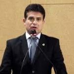 ELEITO POR UNANIMIDADE, EDUARDO SALLES  ASSUME PRESIDÊNCIA DA COMISSÃO DE AGRICULTURA ALBA
