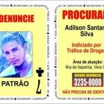 OPERAÇÃO PRENDE O 07 DE PAUS DO BARALHO DO CRIME EM ITAPARICA