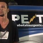 UBAITABA: POLICIA MILITAR PRENDE ASSASSINO DO JOVEM ASSASSINADO NA AV. ILHÉUS
