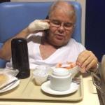 LÚCIO VIEIRA LIMA SERÁ OPERADO APÓS SOFRER ACIDENTE NO JARDIM APIPEMA