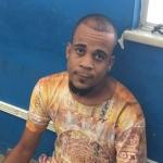 UBAITABA: POLICIA PRENDE HOMEM NO BAIRRO ARMANDO COM MANDO DE PRISÃO  POR HOMICÍDIO E DROGAS