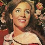 Quase 50 anos de reinado da nossa Miss Universo Martha Vasconcellos  (por Iga Bastianell)