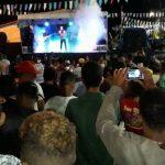 MARAÚ:  SUCESSO DA FESTA DE S. PEDRO EM TAIPU DE DENTRO REPERCUTE NA REGIÃO