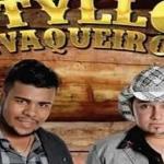 TONY FERNANDES E STYLLO DE VAQUEIRO NA 2ª CAVALGADA DE TABOQUINHAS