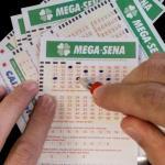 MEGA-SENA PODE PAGAR R$ 90 MILHÕES NESTA QUARTA
