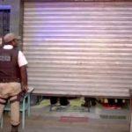 ITABUNA: ADOLESCENTE DE 13 ANOS É PERSEGUIDA E MORTA DENTRO DE MERCEARIA