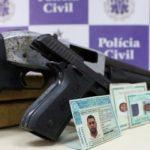 LÍDER DO BDM ERA SUSPEITO DE 20 HOMICÍDIOS: 'ERA UM DOS PRINCIPAIS BANDIDOS DA BAHIA'