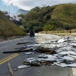 TRAGÉDIA NA BR-101: ACIDENTE MATA 11 MEMBRO DE GRUPO DE DANÇA