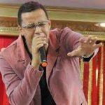 FAMOSOS FAZEM SHOW PARA AJUDAR FAMÍLIA DE CANTOR GOSPEL