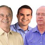 VICE GOVERNADOR JOÃO LEÃO E COMITIVA VISITARÃO AURELINO LEAL NESTE SÁBADO