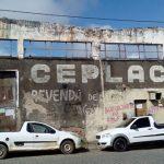 AURELINO LEAL: GALPÃO DA CEPLAC ABANDONADO PODERÁ SE TORNAR EM  MERCADO MUNICIPAL