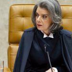 RECURSOS CONTRA POSSE DE CRISTIANE BRASIL SERÁ DECIDIDO POR CARMEM LÚCIA