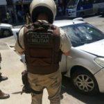 LAURO DE FREITAS: PM MATA HOMENS QUE COMEMORAVAM MORTE DE POLICIAL
