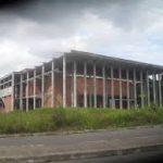 RUI ASSINA ORDEM DE SERVIÇO PARA OBRAS DO TEATRO DE ITABUNA