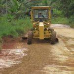 MARAÚ: DNIT INICIA RECUPERAÇÃO DA BR- BR 030
