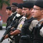 MAIS DE 21 MIL POLICIAIS SÃO PREMIADOS NA BAHIA
