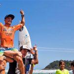 MUNDIAL DE SURF E ITACARÉ SOUND FESTIVAL JÁ TEM DATA DEFINIDA