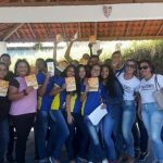 CAMPANHA EM UBAITABA ALERTA CONTRA TRABALHO INFANTIL E A EXPLORAÇÃO