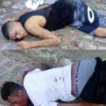 ITABUNA: DOIS ASSASSINATOS NO BAIRRO MONTE CRISTO NESTE DOMINGO (27)