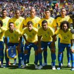A UMA SEMANA DA COPA, BRASIL SEGUE EM 2º LUGAR NO RANKIN DA FIFA