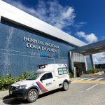 HOSPITAL  DA COSTA  DO CACAU VAI TER STATUS DE RESIDÊNCIA MÉDICA