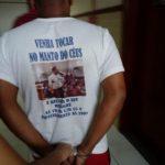 PASTOR É PRESO   ACUSADO DE ESTUPRAR ADOLESCENTE