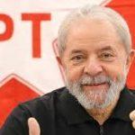 MINISTÉRIO PÚBLICO ELEITORAL PEDE AO  TSE  INDEFERIMENTO DE CANDIDATURA DE LULA