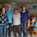 UBAITABA: SECRETARIA DE SAÚDE PROMOVE NOITE DE ORIENTAÇÃO SOBRE O DIABETES