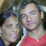 UBAITABA: CIPE E PM PRENDEM FORAGIDO ACUSADO DE MATAR NAMORADA EM 2007