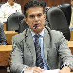 EDUARDO  SALLES É ESCOLHIDO LÍDER DA BANCADA DO PP, A MAIOR DA ASSEMBLÉIA  LEGISLATIVA DA BAHIA