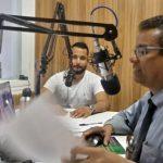 "MÉDICO DR. HUGO HENRIQUE FALA SOBRE ""DIABETES"" NO  PROGRAMA ""RESENHA DA CIDADE"", DA RÁDIO NACIONAL DE ITABUNA"