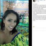 JUAZEIRO: EX DE MARIDO DE PROFESSORA ASSASSINADA E PAI DE MULHER SÃO SUSPEITOS DE CRIME