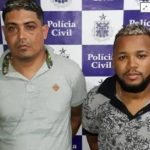 HOMICIDA COM MAIS DE 50 CRIMES É PRESO EM VALENÇA