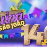 QUINA DE SÃO JOÃO PAGARÁ R$ 140 MILHÕES; VALOR RENDE R$ 520 MIL NA POUPANÇA
