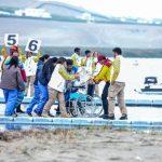ERLON DE SOUZA PASSA MAL E DUPLA DO SUL DA BAHIA ABANDONA PROVA NO PAN
