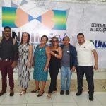 MARAÚ REPRESENTADA NO ENCONTRO DA UNDIME BAHIA TERRITÓRIO LITORAL SUL