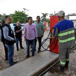 OPERAÇÃO ENCONTRA IRREGULARIDADES EM POSTOS DE COMBUSTÍVEIS NA BAHIA