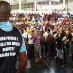 INDICATIVO DE GREVE DA POLÍCIA MILITAR DA  BAHIA PREVISTA PARA SETEMBRO