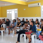 UBAITABA: BNCC É TEMA ENCONTRO DE DOCENTES E DIRIGENTES DA EDUCAÇÃO