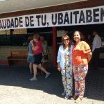 MUITA FESTA E CONFRATERNIZAÇÃO NO  V-ENCONTRO DE FILHOS & AMIGOS DE UBAITABA NESTE SÁBADO (14)