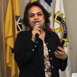 REUNIÃO DO ROTARY CLUB DE ITABUNA QUE  DISCUTIU EDUCAÇÃO SUPERIOR NO BRASIL E NO MUNICÍPIO TEVE GRANDE REPERCUSSÃO