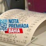 MORADORES DE IBIRATAIA E IPIAÚ SÃO SORTEADOS NA NOTA PREMIADA