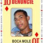 """""""BOCA MOLE"""" ACUSADO DE COMANDAR FACÇÃO DENTRO DO PRESÍDIO EM SERRINHA"""