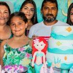 CINCO PESSOAS DA MESMA FAMÍLIA MORREM EM ACIDENTE  NA BAHIA