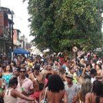 SHOWS, CULTURA E TRADIÇÃO MARCARAM A FESTA DO DIA DA CIDADE EM ITACARÉ