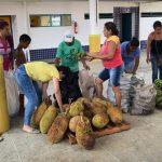 UBAITABA: PREFEITURA REALIZA PRIMEIRA ENTREGA DE ALIMENTOS DO PAA DE 2020
