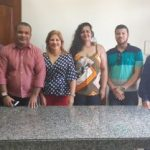 UBATÃ : ROSANA MAGALHÃES PODE TROCAR DEM PELO PSL
