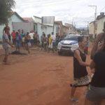 BARREIRAS-BA: CRIANÇA DE 05 ANOS É MORTA A TIROS  DENTRO DE UMA BAR; O ALVO SERIA O NAMORADO DA MÃE