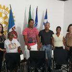 """ROTARY CLUB DE UBAITABA É GANHADOR DO """"PRÊMIO COMUNIKA"""""""